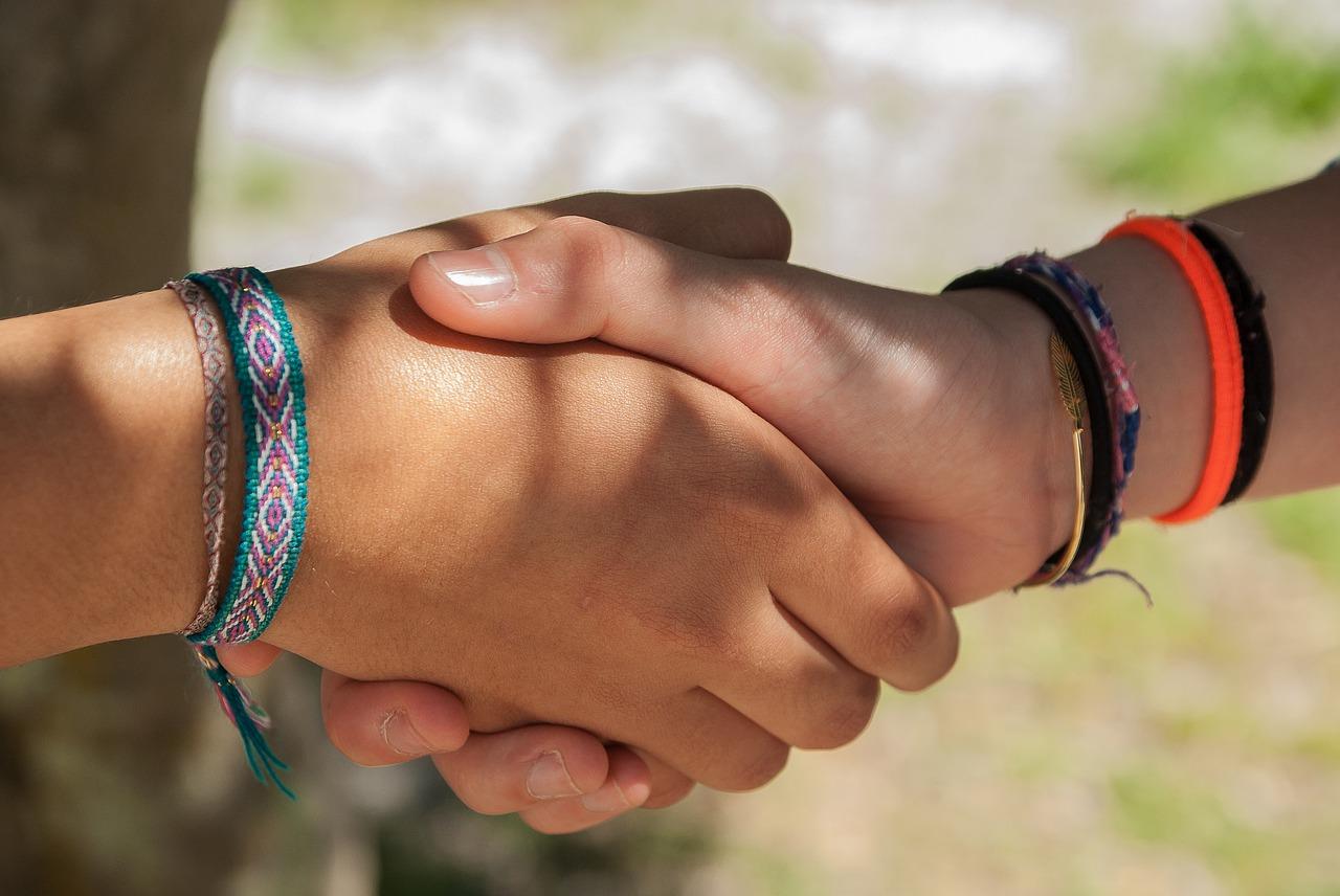 «Διαμεσολάβηση και ειρηνική διαχείριση συγκρούσεων στο χώρο του σχολείου: Όραμα ή ουτοπία;»